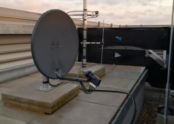 Satellite Installation in Hemel Hempstead