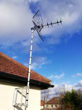 digital aerial installer in St Albans