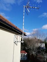 digital aerial in st albans